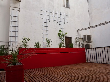 vente appartement narbonne