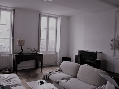 vente appartement Bourges
