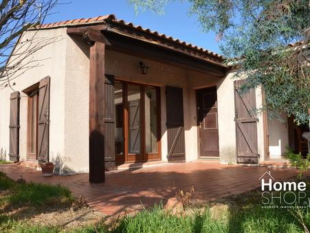 vente maison BOUC BEL AIR  359 000€