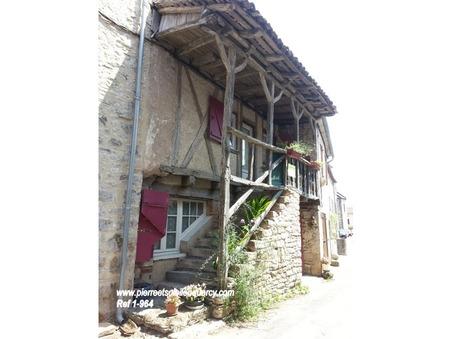 vente maison Cahors