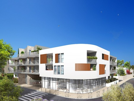 vente appartement Baillargues