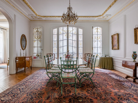 vente appartement Paris 16eme arrondissement
