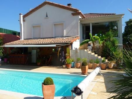 vente maison Saint Géniès de Malgoirès  682 500€