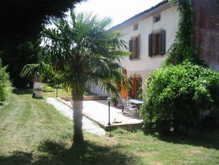 vente maison Puechoursi