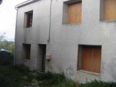 vente maison La pomarede