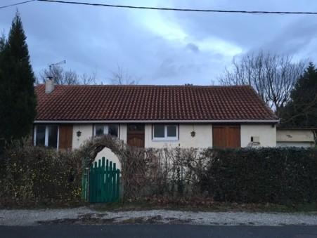 vente maison Revel