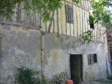 vente maison Montgey