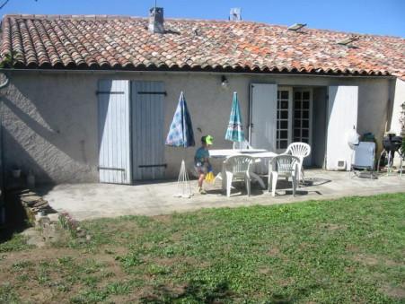 vente maison Les cammazes 88 000€