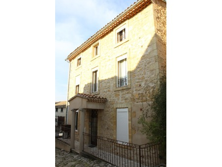 vente appartement Montfaucon