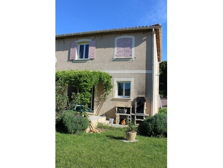 vente maison Gaujac