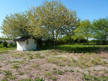 vente terrain Chasseneuil-sur-bonnieure