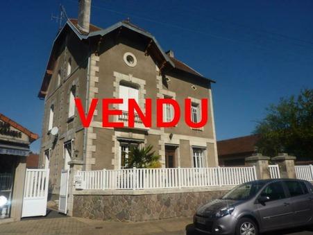 vente maison chasseneuil-sur-bonnieure