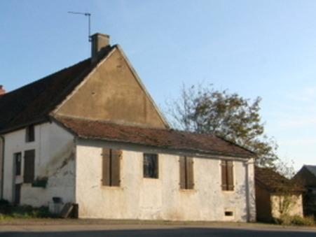 vente maison remilly