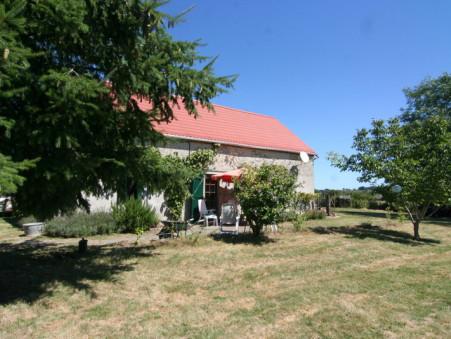 vente maison TERNANT 84 000€