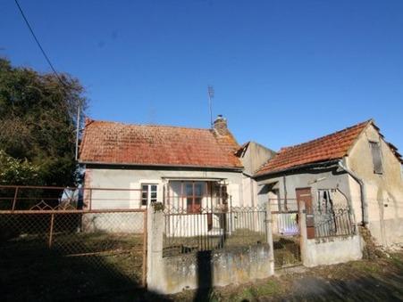 vente maison Beaulon