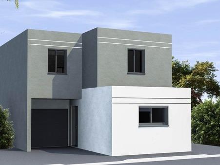 vente maison Gignac