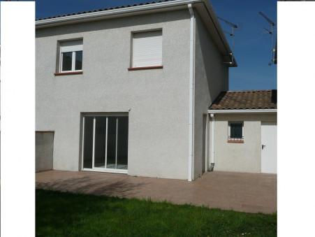 vente maison pechbonnieu