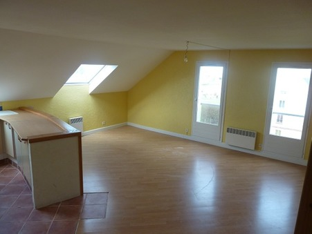 vente appartement Tourlaville