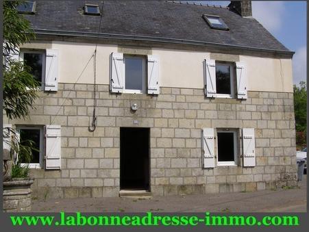 vente maison Quimper
