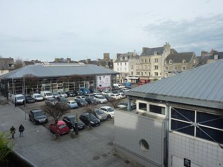 vente appartement Cherbourg