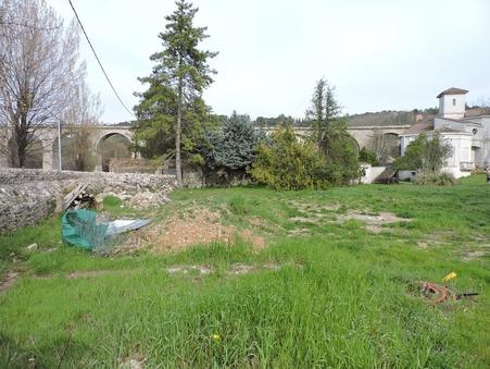 Vente terrain bedarieux with cout d un terrain for Cout maison sans terrain
