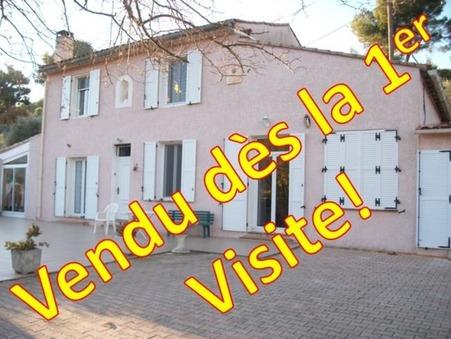 vente maison Salon-de-Provence  599 000€