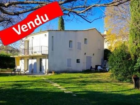 vente maison La fare-les-oliviers