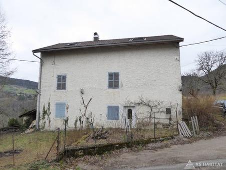 vente maison saint claude