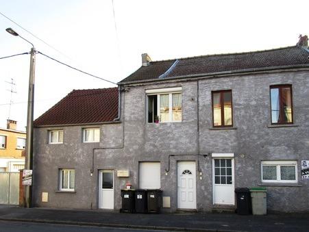 vente appartement Maubeuge