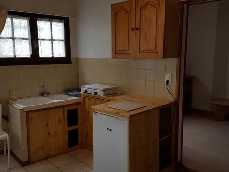 location appartement Saintes
