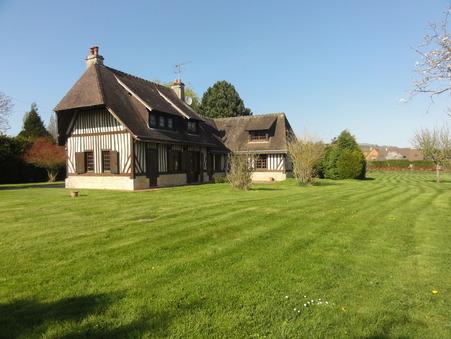location maison DEAUVILLE
