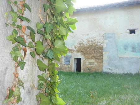vente terrain Hautecourt romaneche
