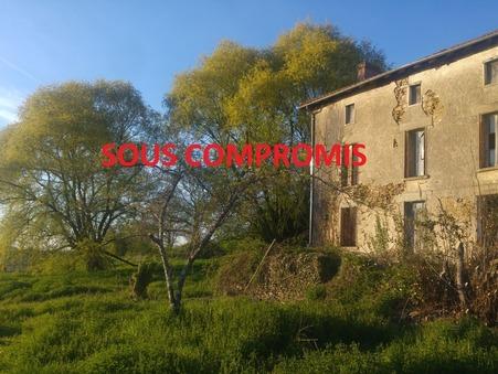 vente maison solignac