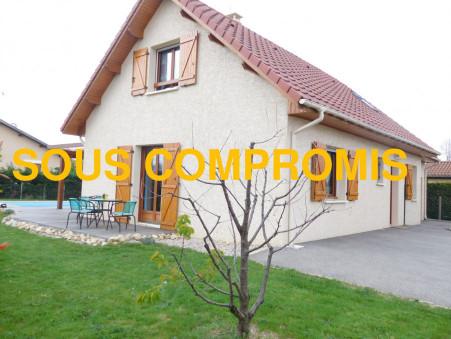vente maison Sardieu
