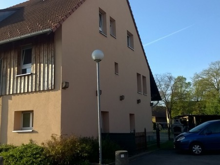 location appartement Marckolsheim
