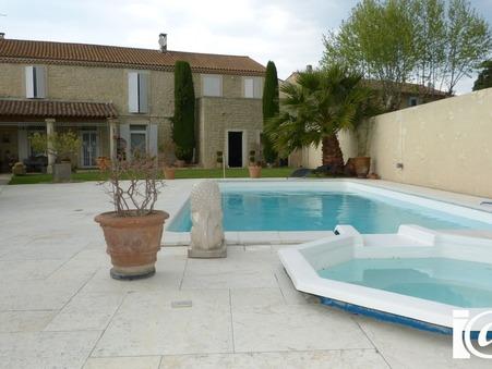 vente maison TARASCON  649 000€