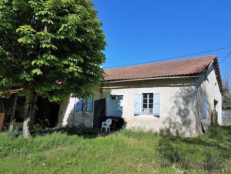 vente maison Boulogne sur gesse