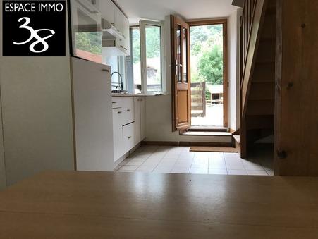 location maison MONESTIER DE CLERMONT