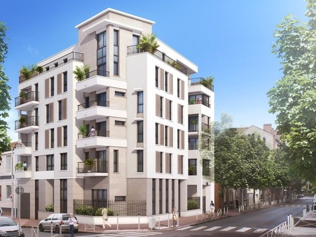 vente neuf Montrouge