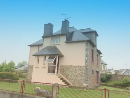 vente maison Ploumagoar