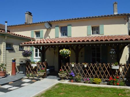 Maison vendre allemans du dropt 47800 achat d 39 une maison sur allemans du dropt - Le bon coin immobilier port camargue ...