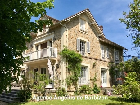 location maison BARBIZON