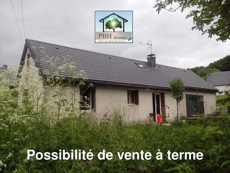 vente maison La bourboule