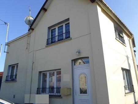 vente maison Berlaimont