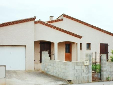 vente maison Mireval