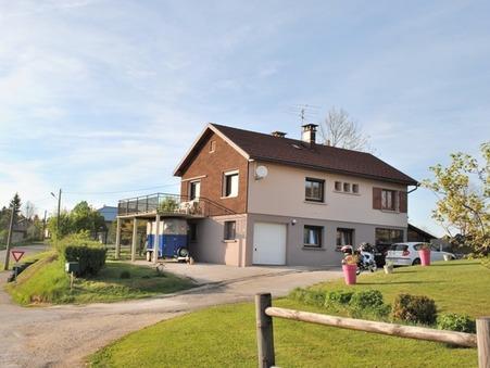 location maison ST LAURENT EN GRANDVAUX