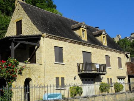location maison CASTELNAUD LA CHAPELLE