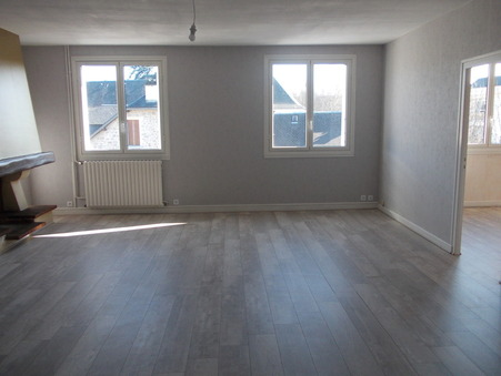 location appartement Ussel