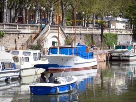 vente appartement Narbonne