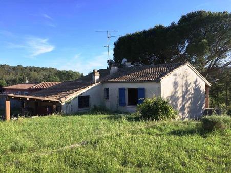 vente maison Montarnaud
